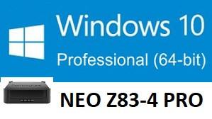 De nieuwe MINIX NEO Z83-4 PRO met VESA mount komt eraan!