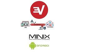 ExpressVPN is de keuze van MINIX webshop