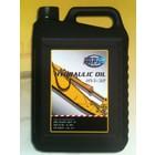 Hydraulische Olie HVI 32 - 5 liter