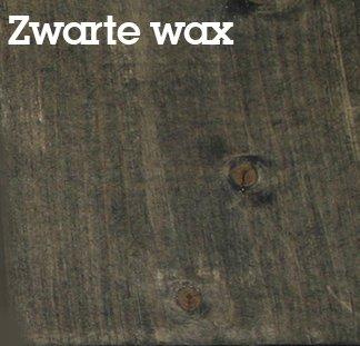 Zwarte wax