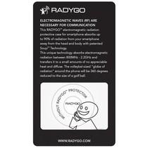 NIEUW: RADYGO stralingsreducerende sticker