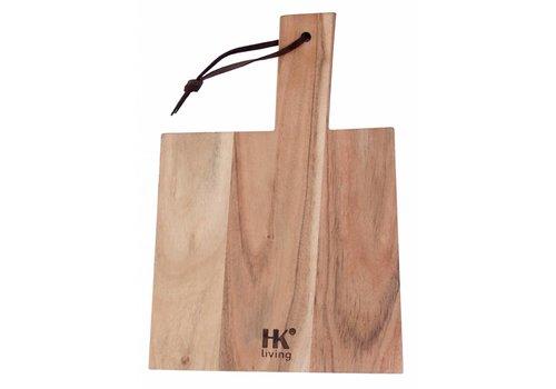 HKliving Broodplank Acaciahout L