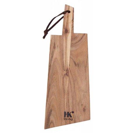 Broodplank Acaciahout S1