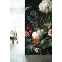KEK Amsterdam Fotobehang Golden Age Flowers I