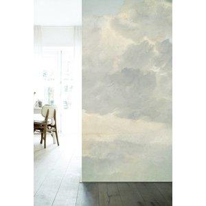 KEK Amsterdam Photo Wallpaper Golden Age Clouds I