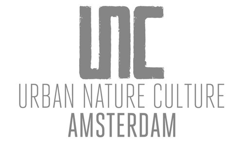 Urban Nature Culture Amsterdam