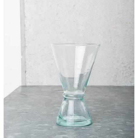 Wijnglas small handgemaakt 200cl