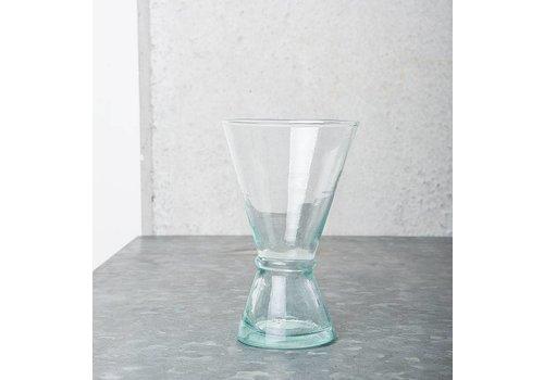 Urban Nature Culture Amsterdam Weinglas handgemacht klein 200cl