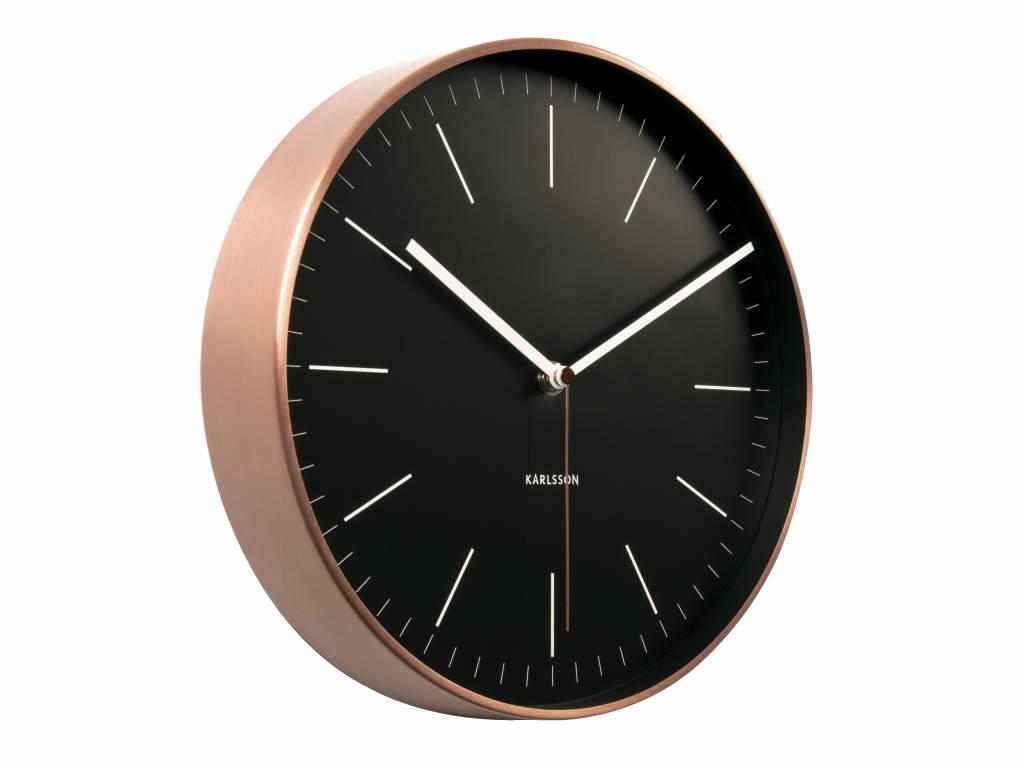 Home Karlsson Wall clock Minimal 275cm prev