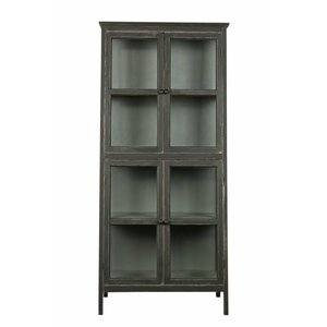 BePureHome Cabinet Herritage wood black