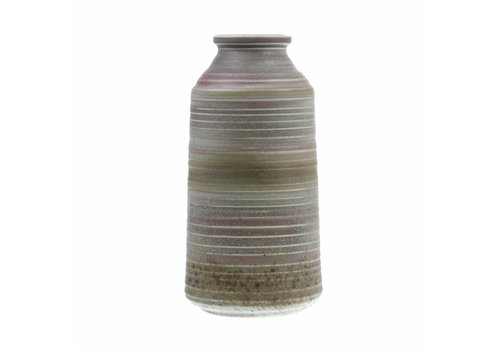 HKliving Vase ceramic natural