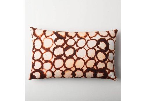 Urban Nature Culture Amsterdam Cushion Sado 30x50cm cotton