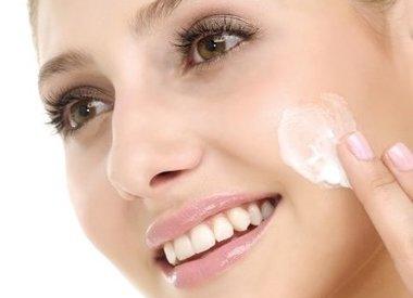 Huidverzorging gezicht