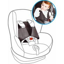 5 Point Plus Gordelbeveiliging voor autostoelen