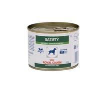 Royal Canin Satiety Hond Blikvoer