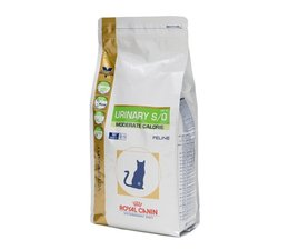Royal Canin Urinary S/O Moderate Calorie Kat