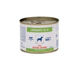 Royal Canin Urinary S/O Hond Blikvoer