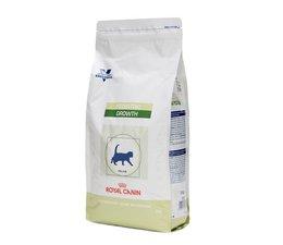 Royal Canin Pediatric Growth Kat 2 kg