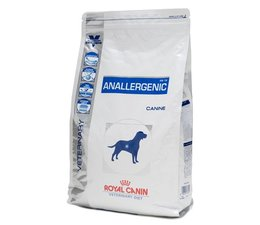 Royal Canin Anallergenic Hond