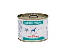 Royal Canin Hypoallergenic Hond Blikvoer