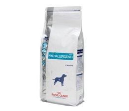 Royal Canin Hypoallergenic Hond
