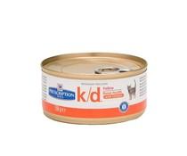 Hill's K/D Kat Blik 156 gram