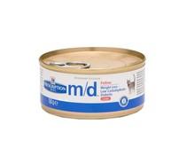 Hill's M/D Kat Blik 156 gram