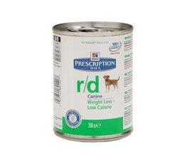 Hill's R/D Hond Blik 350 gram