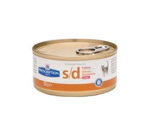 Hill's S/D Kat Blik 156 gram