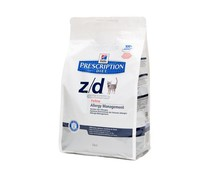 Hill's Z/D Low Allergen Kat 2 kg