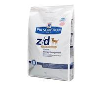 Hill's Z/D Ultra Allergen-Free Hond