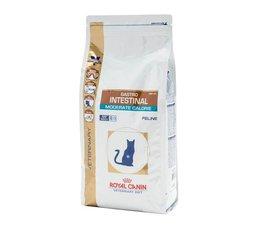 Royal Canin Gastro Intestinal Moderate Calorie Kat