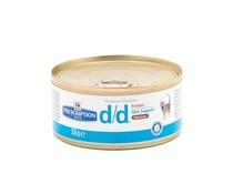 Hill's D/D Kat Blik 156 gram