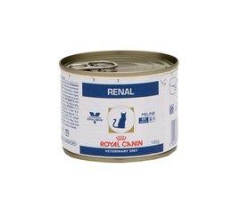 Royal Canin Renal Kat Blik 195 gram Kip