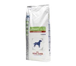 Royal Canin Urinary Hond U/C Low Purine
