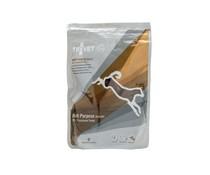 MOT Struisvogel Hond Treats 150 gram