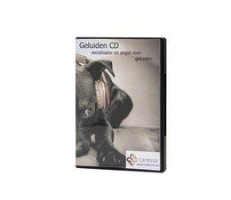 Caressa Geluiden CD (Therapie en Socialisatie)