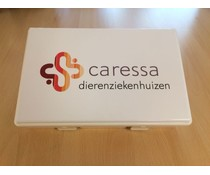 Caressa EHBO koffer