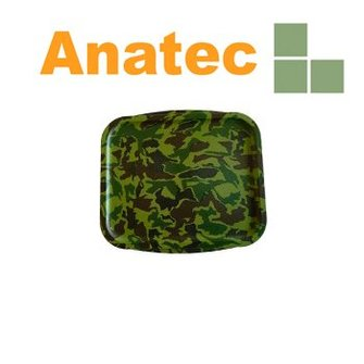 Anatec accuklep (green camo)