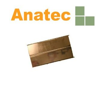 Anatec 2x voerkleppen (Catamaran)