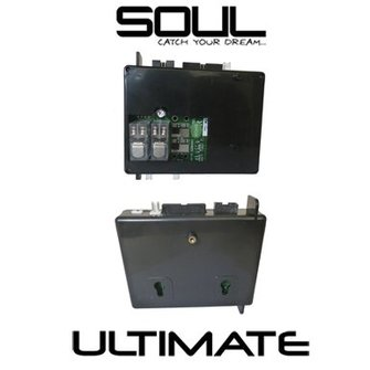 SOUL Baitsolution & Ultimate Baitcuiser MINI Printplaat/ moederbord