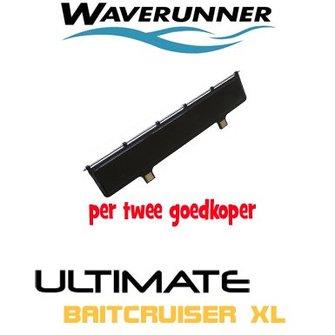 Voerklep vd Waverunner MKIII/ Ultimate Baitcruiser XL/ Carponizer