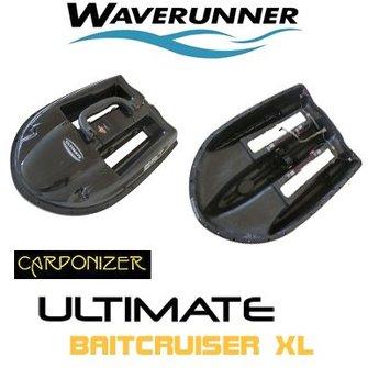 Boven en onderkap vd Waverunner MKIII/ Ultimate Baitcruiser XL/ Carponizer