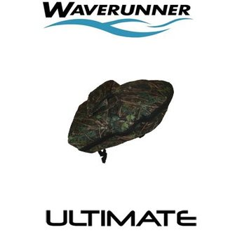 Waverunner ATOM MKII/ Ultimate Baitcruiser MINI voerboottas