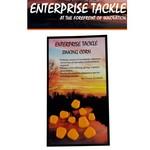 Enterprise Tackle Zinkende maïs korrels ORANJE (10 stuks - 3 verschillende afmetingen)