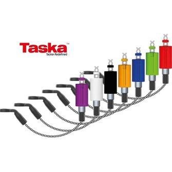 Taska Mega Chunky Chain V Clip Set (ROOD)