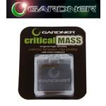 Gardner Critical Mass Putty Brown