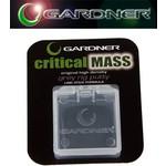 Gardner Critical Mass Putty Grey