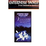 Enterprise Tackle Niteglow Maggots (20 stuks - neon green)