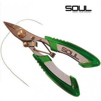 SOUL Braid Cutter
